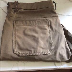 Lululemon ABC Pants Classic